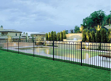 Guard Fence Of Marengo Il Supplier Of Fences For Golf